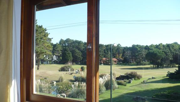servicios03 Complejo Frente al Golf | Cabañas.com