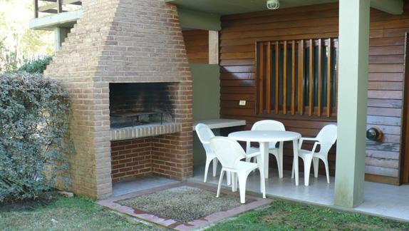 servicios04 Complejo Frente al Golf | Cabañas.com