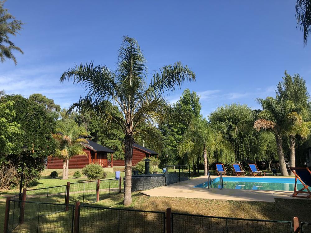 1ADD Aires del Delta | Cabañas.com