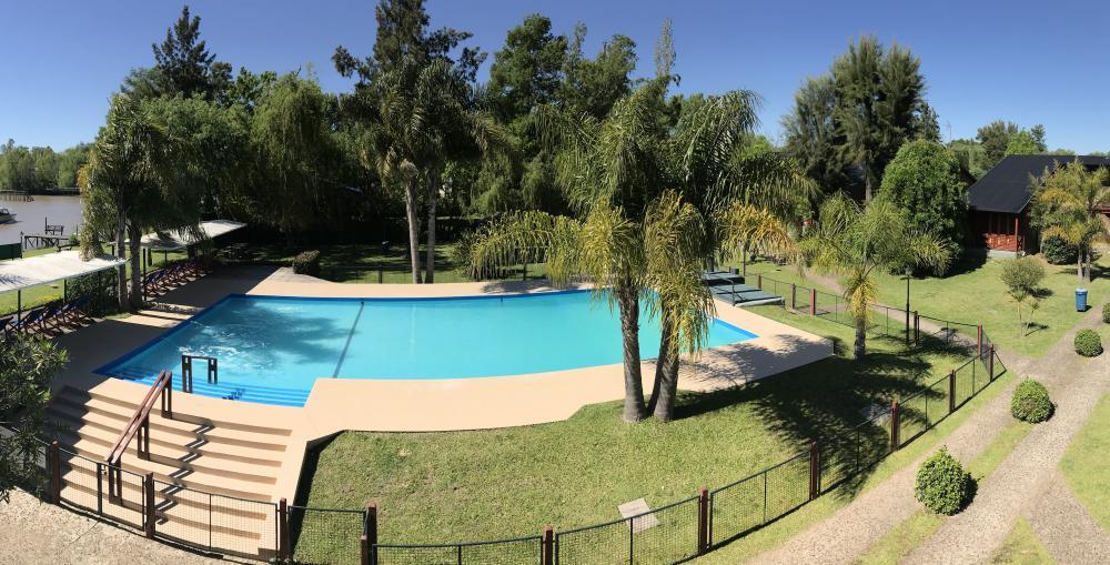 58ADD Aires del Delta | Cabañas.com