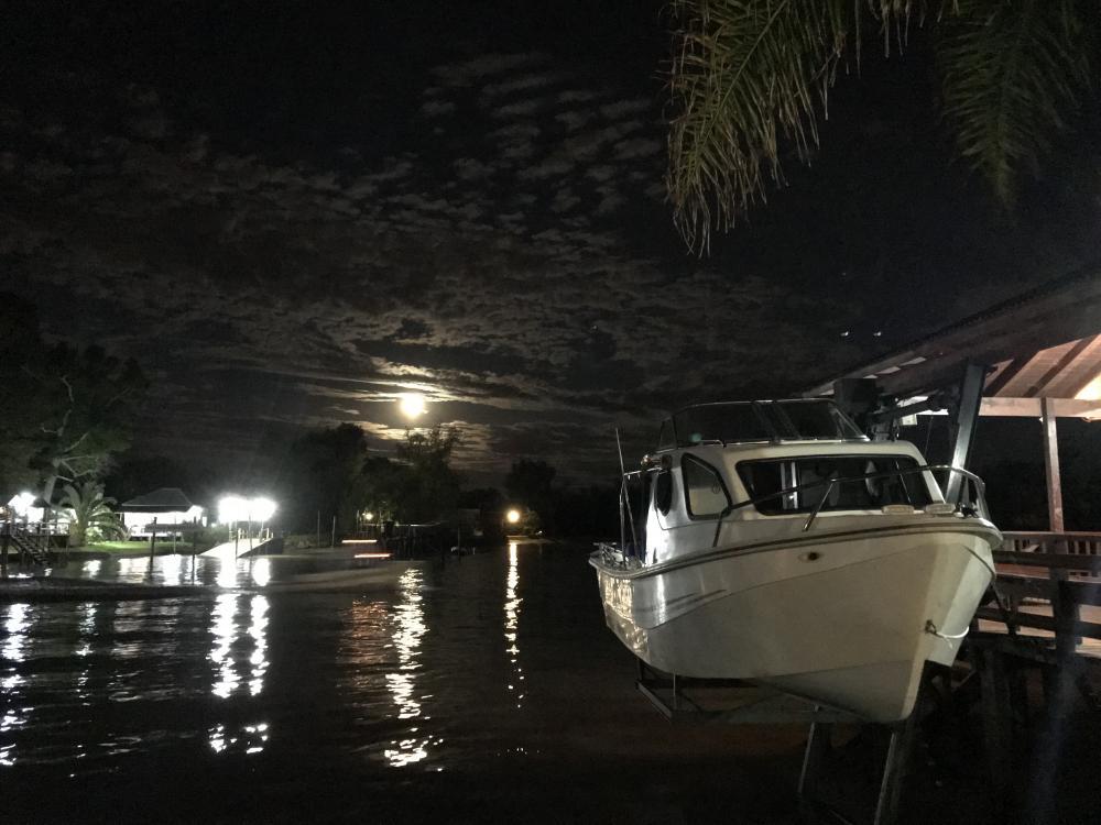 62ADD Aires del Delta | Cabañas.com