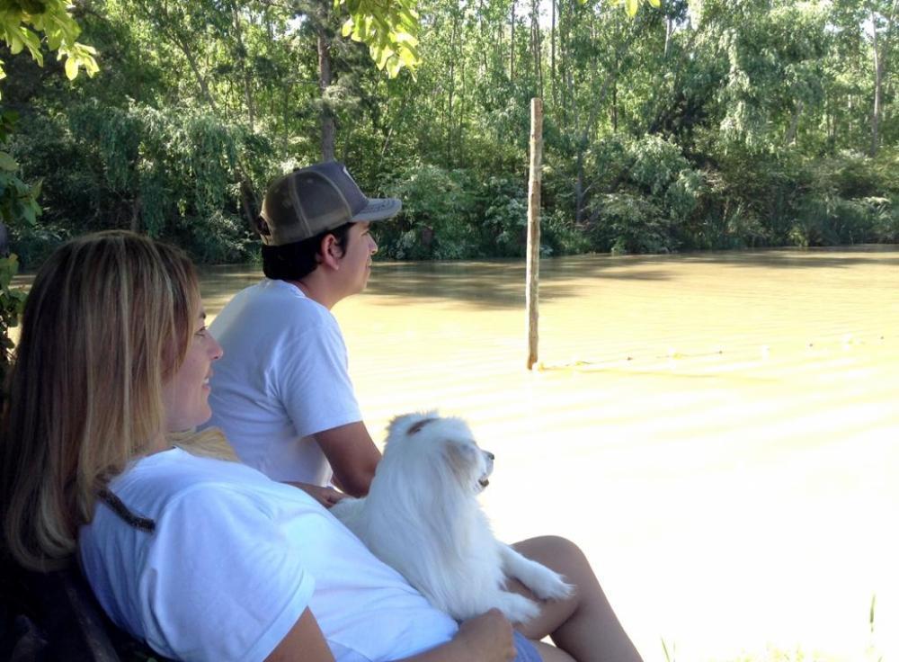Pet2 Río Manso Tigre solo para adultos   Cabañas.com