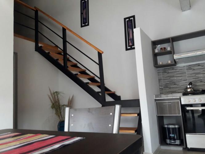 11 Brisas De Gesell Alojamiento en Villa Gesell - Cabañas.com