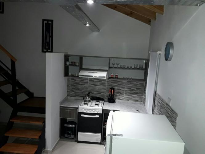 12 Brisas De Gesell Alojamiento en Villa Gesell - Cabañas.com