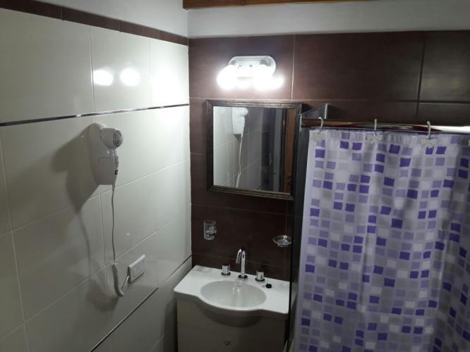 b1 Brisas De Gesell Alojamiento en Villa Gesell - Cabañas.com