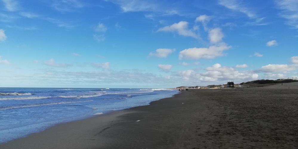 Mar de Ostende