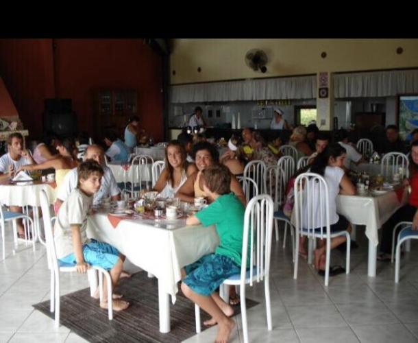 6ba4021522504d7ea11a0e1a550af6cc Pousada Elfos Bombinhas, Brasil