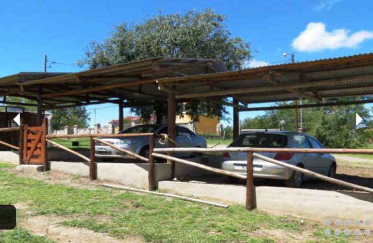 4 LoftYam cabañas en Villa Yacanto