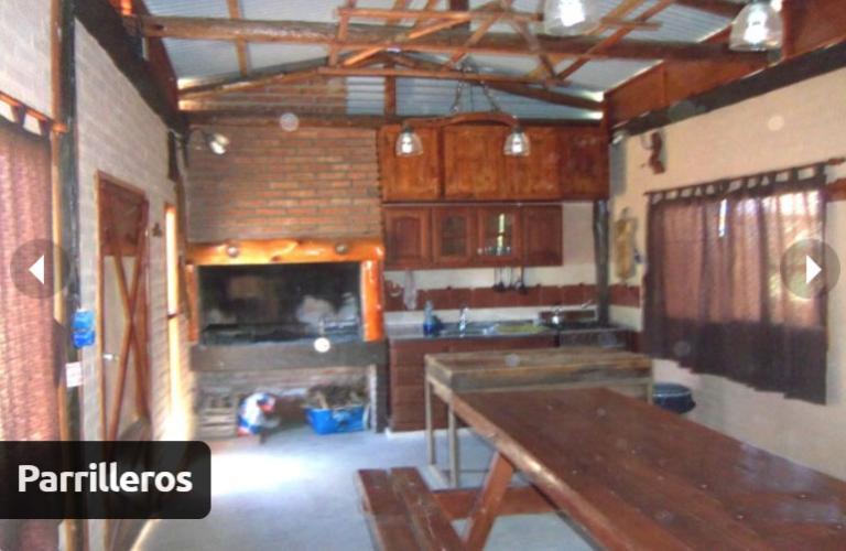 6 LoftYam cabañas en Villa Yacanto