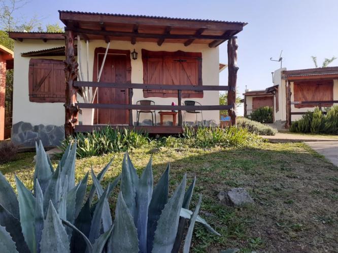 IMG20191110WA0018 LoftYam cabañas en Villa Yacanto