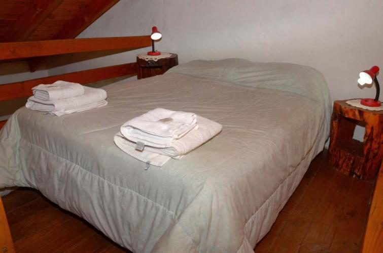 6pax15 Don Cirilo Cabañas y Camping En Villa Pehuenia - Cabañas.com