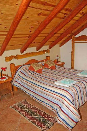 8pax11 Don Cirilo Cabañas y Camping En Villa Pehuenia - Cabañas.com