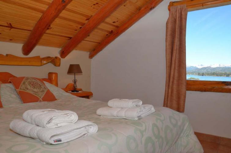 8pax34 Don Cirilo Cabañas y Camping En Villa Pehuenia - Cabañas.com