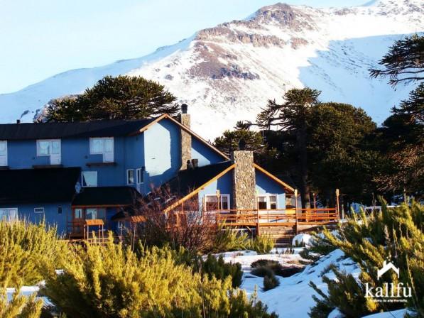 2941844101520355879886761024598591n Kallfu hostería de Alta Montaña en Caviahue - Cabañas.com