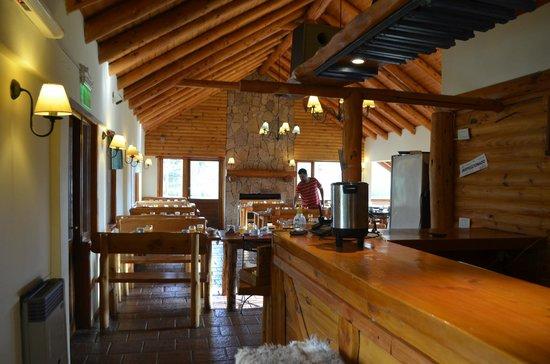 d2 Kallfu hostería de Alta Montaña en Caviahue - Cabañas.com