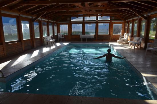 hosteriadealtamontana Kallfu hostería de Alta Montaña en Caviahue - Cabañas.com