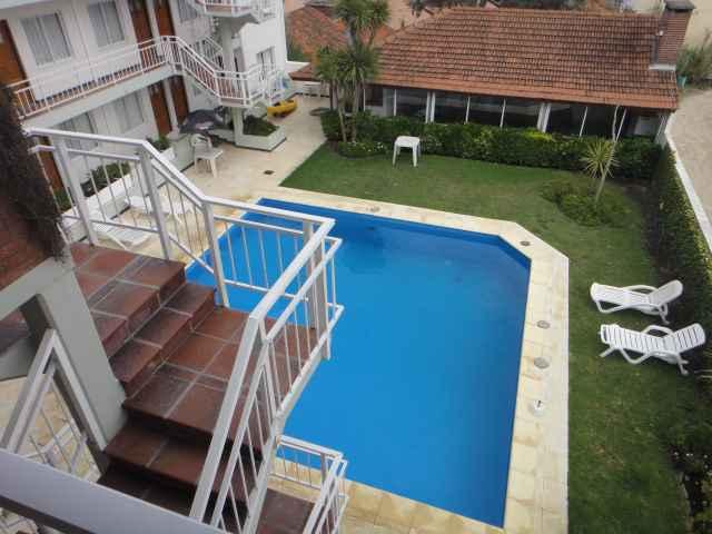 1 Departamento para 8 personas - Frente al mar | Cabañas.com