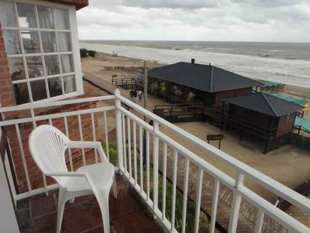 10 Departamento para 8 personas - Frente al mar | Cabañas.com