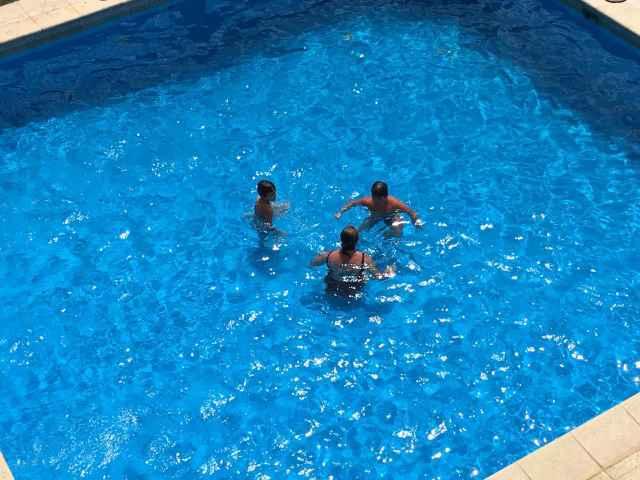 2 Departamento para 8 personas - Frente al mar | Cabañas.com