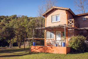 www.alpiedelmorro.com.ar46apartquilla2028129 Al Pie del Morro Cabañas en Merlo - Cabañas.com