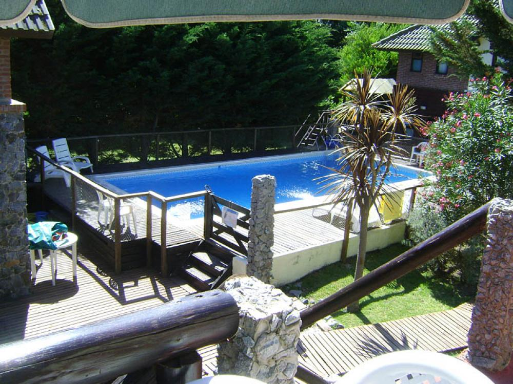 piscina1 Cabañas Renuevo | Cabañas.com