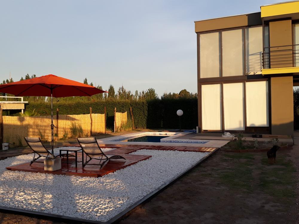 20181225_201220 Loft boutique rural en San Rafael Mendoza