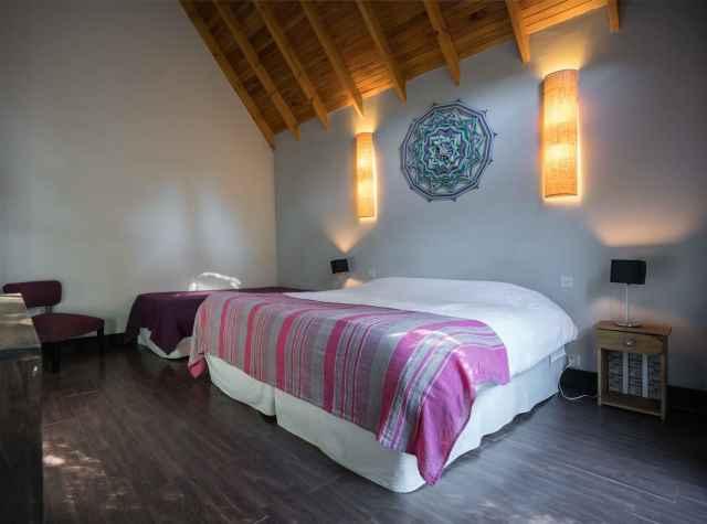 147255444 Hostería Arcanos Casa de Montaña Puerto Manzano