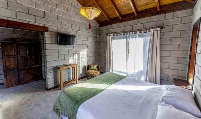167659418 Hostería Arcanos Casa de Montaña Puerto Manzano