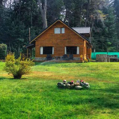 125522003_158305919343076_1534811104659533842_o Natur Haus Villa Traful Cabañas