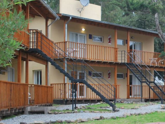 Villa Pinar de las Sierras