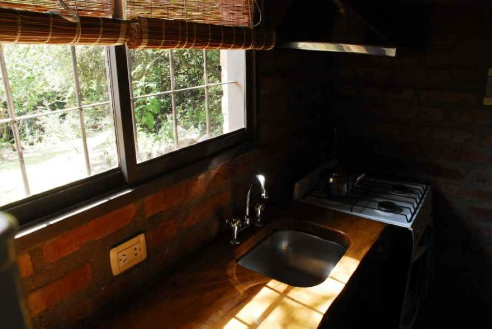 11 Trinidad Traslasierra - Casa Mora / Casa Tuna | Cabañas.com