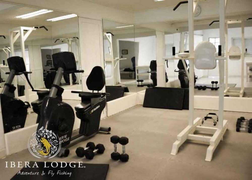 61302189 Iberá Lodge Corrientes