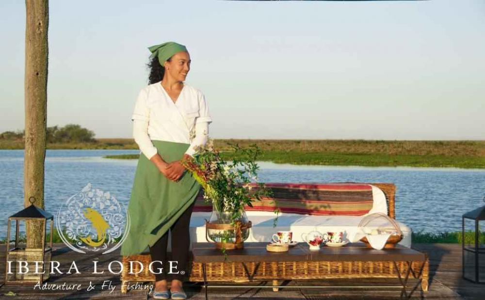 61302256 Iberá Lodge Corrientes