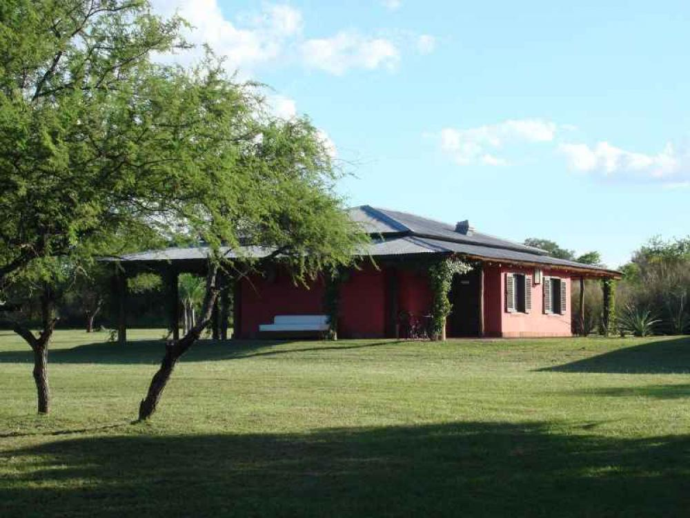 62037712 Iberá Lodge Corrientes