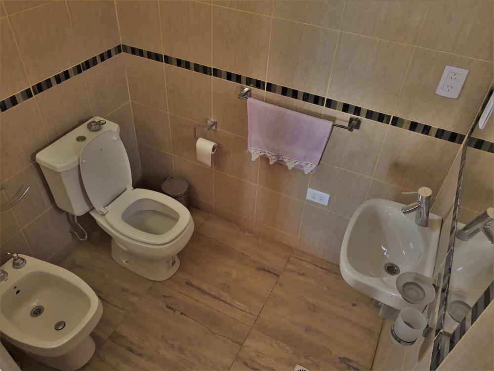 baño matrimonial en suite